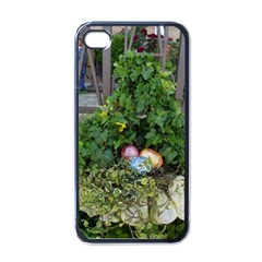 Easter On Balboa Apple Iphone 4 Case (black)