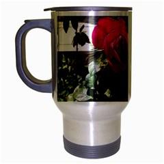 Balboa 5 Travel Mug (silver Gray)