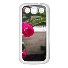 Balboa 5 Samsung Galaxy S3 Back Case (white)