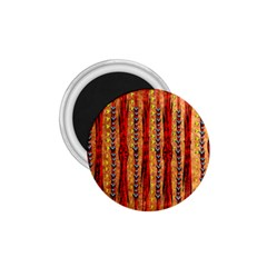 Seamless Blue Green Red And Orange Design Created By Flipstylez Designs  1 75  Magnets