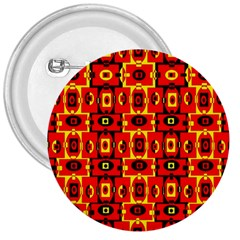 Red Black Yellow 7 3  Buttons
