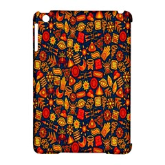 F 9 Apple Ipad Mini Hardshell Case (compatible With Smart Cover) by ArtworkByPatrick1
