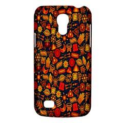 F 9 Samsung Galaxy S4 Mini (gt I9190) Hardshell Case