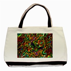 G 1 Basic Tote Bag (two Sides)