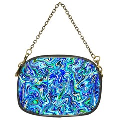 G 7 Chain Purses (one Side)