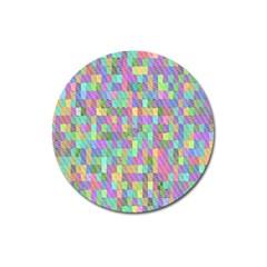 G 9 Magnet 3  (round)