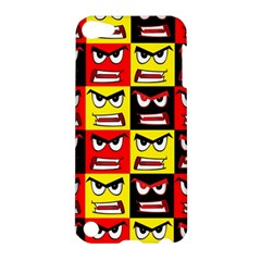 Angry Face Apple Ipod Touch 5 Hardshell Case