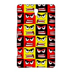 Angry Face Samsung Galaxy Tab S (8 4 ) Hardshell Case