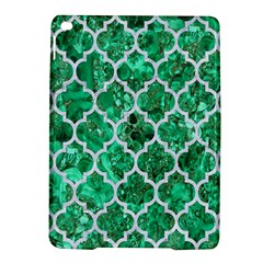 Tile1 White Marble & Green Marble Ipad Air 2 Hardshell Cases