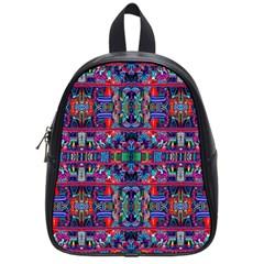 H 7 School Bag (small)