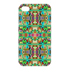 H 9 Apple Iphone 4/4s Premium Hardshell Case