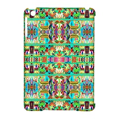 H 9 Apple Ipad Mini Hardshell Case (compatible With Smart Cover) by ArtworkByPatrick1