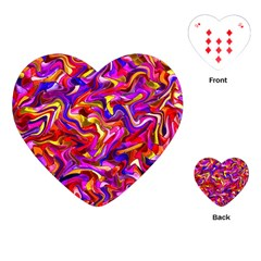 H 9 1 Playing Cards (heart)