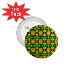 I 1 1 75  Buttons (100 Pack)