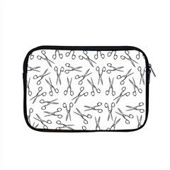 Scissors Pattern Apple Macbook Pro 15  Zipper Case