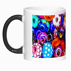 Colorful Beads Morph Mugs by FunnyCow