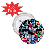 Time To Choose A Scooter 1 75  Buttons (100 Pack)