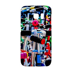 Time To Choose A Scooter Samsung Galaxy S6 Edge Hardshell Case