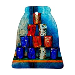 Soup Cans   After The Lunch Bell Ornament (two Sides) by FunnyCow