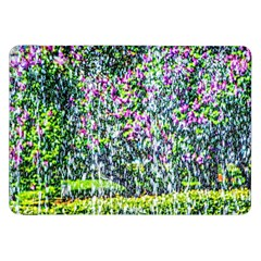 Lilacs Of The First Water Samsung Galaxy Tab 8 9  P7300 Flip Case by FunnyCow
