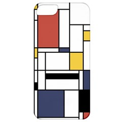 Abstract Art Of Avant Garde Apple Iphone 5 Classic Hardshell Case by FunnyCow