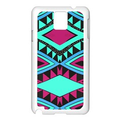 Ovals And Rhombus                                    Apple Iphone 5c Seamless Case (white)