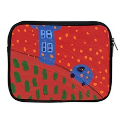 Almost Home Apple Ipad 2/3/4 Zipper Cases