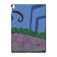 Purple Shoe Apple Ipad Pro 10 5   Hardshell Case by snowwhitegirl