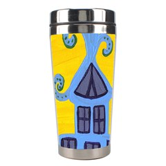 Blue House Stainless Steel Travel Tumblers