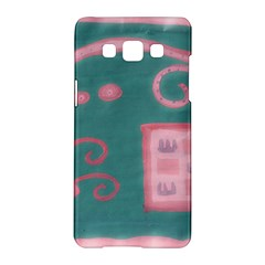 A Pink Dream Samsung Galaxy A5 Hardshell Case
