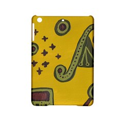 Indian Violin Ipad Mini 2 Hardshell Cases