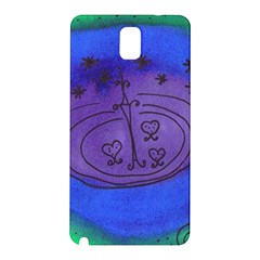 Starry Egg Samsung Galaxy Note 3 N9005 Hardshell Back Case