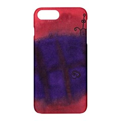 Sea Horses Apple Iphone 7 Plus Hardshell Case by snowwhitegirl