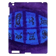 Save The Butterfly Egg Apple Ipad 3/4 Hardshell Case