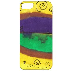 Landscape Egg Apple Iphone 5 Classic Hardshell Case