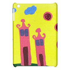 Three Houses Saying Ohhhh Apple Ipad Mini Hardshell Case
