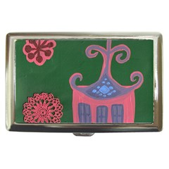 The Biggest Pink House Cigarette Money Cases