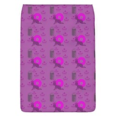 Punk Baby Violet Flap Covers (l)