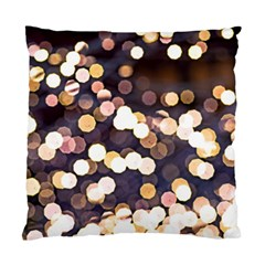 Bright Light Pattern Standard Cushion Case (two Sides)