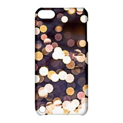 Bright Light Pattern Apple Ipod Touch 5 Hardshell Case With Stand by FunnyCow