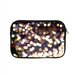 Bright Light Pattern Apple Macbook Pro 15  Zipper Case by FunnyCow