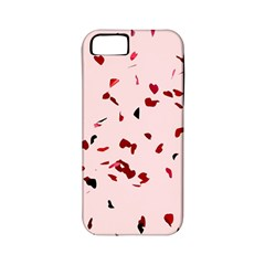 Love Is In The Air Apple Iphone 5 Classic Hardshell Case (pc+silicone)