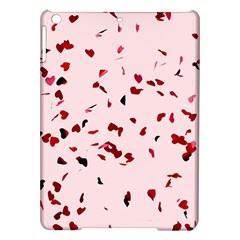 Love Is In The Air Ipad Air Hardshell Cases