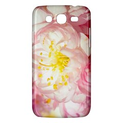 Pink Flowering Almond Flowers Samsung Galaxy Mega 5 8 I9152 Hardshell Case