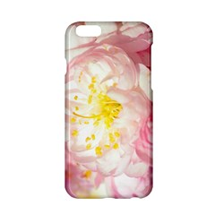 Pink Flowering Almond Flowers Apple Iphone 6/6s Hardshell Case