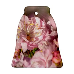 Beautiful Flowering Almond Ornament (bell)