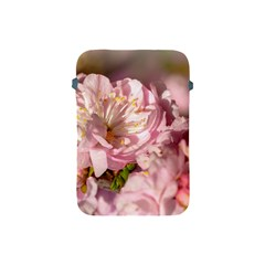Beautiful Flowering Almond Apple Ipad Mini Protective Soft Cases by FunnyCow