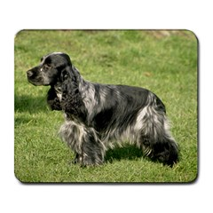 Cocker Spaniel 1 Large Mousepad by mhwebb
