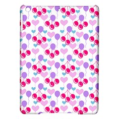Pastel Cherries Ipad Air Hardshell Cases by snowwhitegirl