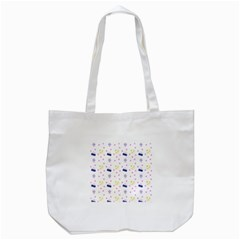 Cakes And Sundaes Tote Bag (white)